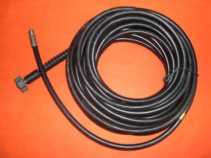 Rohrreinigungs- Schlauch 20m für Wap Alto C SC DX CS Alpha Hochdruckreiniger