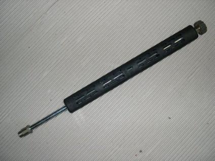 Hochdruckstrahlrohr Strahlrohr 800mm Lanze f. Kärcher K HD HDS Hochdruckreiniger