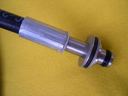 15m Schlauch 300b für Schlauchtrommel Steck-11 Kärcher HD HDS Hochdruckreiniger