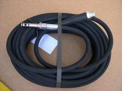 Trommelschlauch  für Nilfisk Poseidon 3-30 XT  3-40 XT   15 Meter für Trommel
