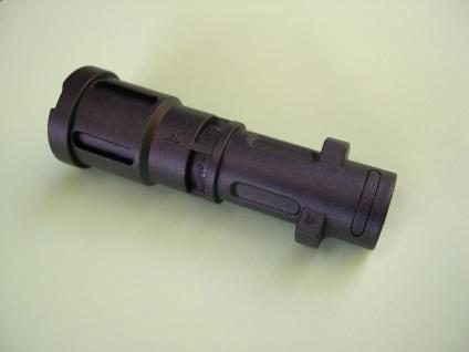 profi adapter k rcher bajonett k2 k7 hochdruckreiniger zubeh r kaufen bei firma joachim gall