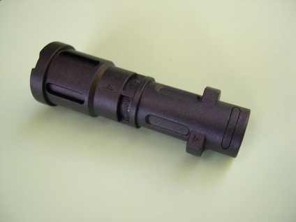 Profi - Adapter Kärcher Bajonett K2 - K7 Hochdruckreiniger - Zubehör