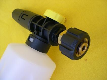 Profi Schaum - Lanze Schaumdüse Foam Lance M22 für Kärcher Hochdruckreiniger