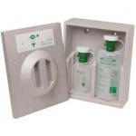 EKATSU Augenspülflasche ECO mit Trichter 600 Inha