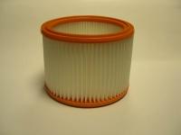 Original Pet Filterelement 185x140mm Filter für Nilfisk 0- 302000490 302000461