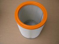 Filter Nass - Trocken - Sauger Filterpatrone Kärcher NT 501 551 BS 0 - 6.904-048