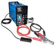 12 und 24 Volt Profi Batterielader Batterie - Ladegerät