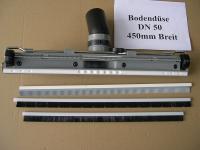 Industriebodendüse 450 mm passend Wap Alto Nilfisk Sauger Industriesauger