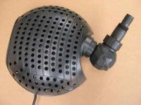 Filterspeisepumpe Bachlaufpumpe Filterpumpe 9000 L/h für Gartenteich Teichfilter