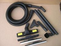 Saugset 12teilig DN32 40mm für Lidl Parkside Aldi Top Craft u. Kärcher NT Sauger