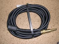 10m Pistolenschlauch DN6 M22x1,5 auf 8,8mm - Steck Kärcher Hochdruckreiniger