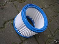 Filterelement Stihl SE 50 60 80 90 100 C E Sauger