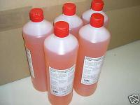 1 L Kalklöser Wasserenthärter Kärcher HDS Heißwasser Hochdruckreiniger 11,55EUR/L