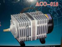 Profi Sauerstoffpumpe 11700 L/h Teichbelüfter Belüfter