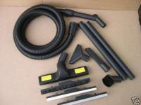 Saugset 12 DN32 40mm Kärcher NT 25/1 35/1 40/1 45/1 55/1 65/2 301 702 Sauger