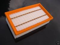 Faltenfilter Filter Kärcher NT 361 561 35 45 55 Sauger