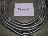 4 Meter Saugschlauch DN27/34 f. Geräteanschluss Kärcher NT 361 611 360 Sauger
