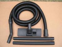 6-teiliges Saugset (5 ) DN32/40 35mm Kinzo NT Sauger
