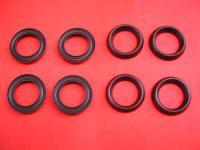 8x Kolben-Manschetten Wap Hochdruckreiniger C 1250 1260