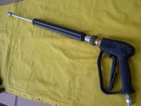 Spritzgarnitur Pistole + Lanze 600mm für Wap Alto C CS DX SC Hochdruckreiniger