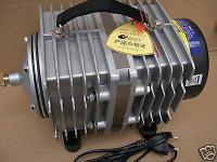 Resun ACO 018 Hochleistungs -Teichbelüfter 11700 ltr/h