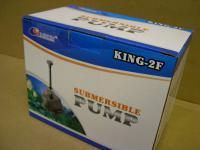 1000 Liter Bachlaufpumpe 2 F Springbrunnenpumpe Teichpumpe Bachlauf Spinbrunnen