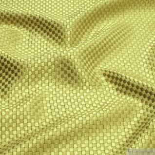 Stoff Viskose Baumwolle Panama limette Polsterstoff 40.000 Martindale grün
