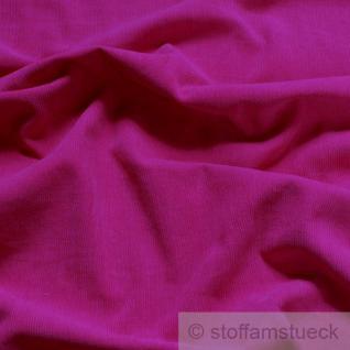 Stoff Baumwolle Cord pink Baumwollstoff Babycord Feincord