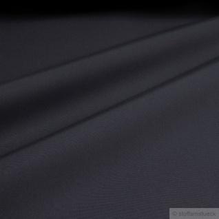 Stoff Polyester Rips schwarz 25.000 Martindale lichtecht nässeresistent outdoor