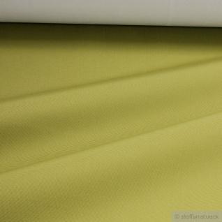 Stoff Polyester Rips oliv 25.000 Martindale lichtecht nässeresistent outdoor