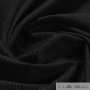 Stoff Polyester Leinwand schwarz Kissenbezüge Polster Taschen weich