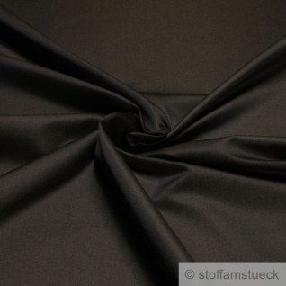 Stoff Polyester Baumwolle Satin anthrazit Polsterstoff 100.000 Martindale