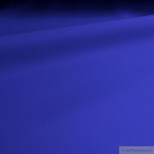 Stoff Polyester Rips lapislazuli blau 25.000 Martindale lichtecht outdoor