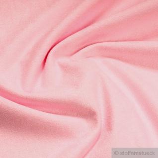 Stoff Baumwolle Bambus Frottee rosa Wickelauflage Wickeltischauflage