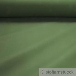 Stoff Baumwolle Zeltstoff grün wasserdicht Segeltuch flaschengrün