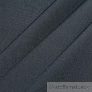 Stoff Polyamid 6.6 Cordura® Gewebe blaugrau 560 dtex original Dupont fest stabil