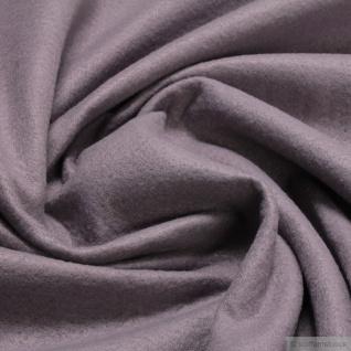 Stoff Polyester Filz taupe 2 mm dick Bastelfilz 150 cm waschbar grau