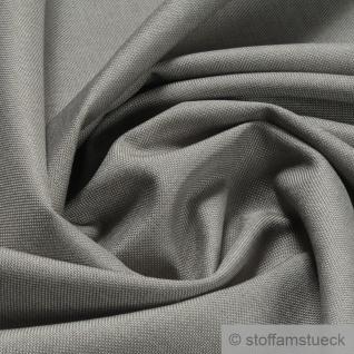 Stoff Polyester Leinwand hellgrau Kissenbezüge Polster Taschen weich