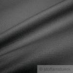 Stoff Baumwolle Zeltstoff schwarz II. Wahl wasserdicht Segeltuch