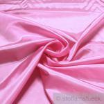2 Meter Stoff Polyester Futter Taft pink Futterstoff fließend EUR 3, 10 / Meter
