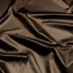 Stoff Nylon Polyester Leinwand dunkelbraun atmungsaktiv leicht windundurchlässig
