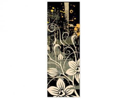 Design Wandgarderobe Print Garderobe Möbel Dielenmöbel Diele Flur Haken Neu - Vorschau 2