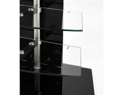 """""""Cinetron Stand"""" LCD TV Hifi Standkonsole Standfuß Rack Tisch Trägersystem - Vorschau 2"""