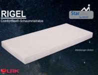 "Malie Comfortflex-Schaummatratze ""Rigel"" H2"