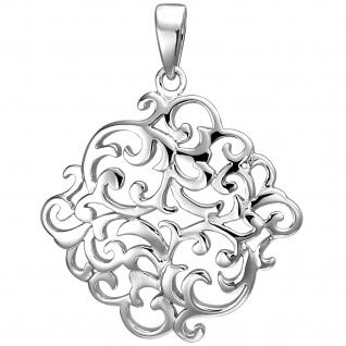 Anhänger 925 Sterling Silber Silberanhänger