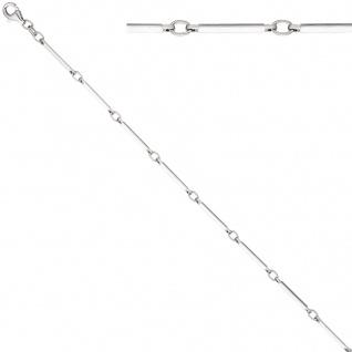 Armband 925 Sterling Silber 19 cm Silberarmband