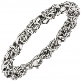 Armband 925 Sterling Silber 20 cm Silberarmband