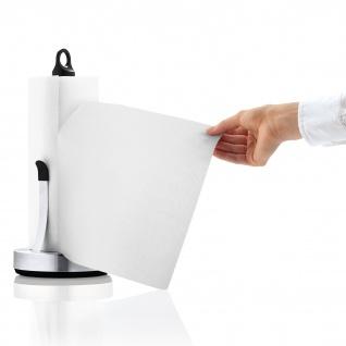 Blomus Küchenrollenhalter LOOP Halter für Küchenrolle Edelstahll matt - Vorschau 3