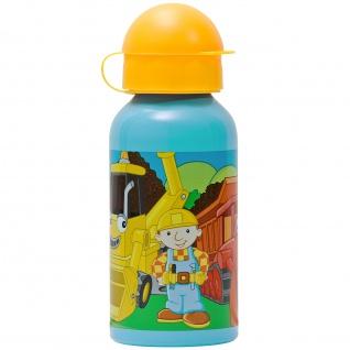 Bob der Baumeister Aluminium-Trinkflasche
