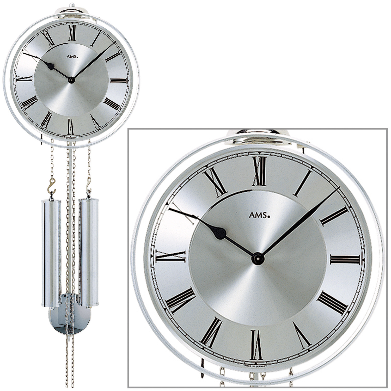 AMS Mechanische Uhren 1183